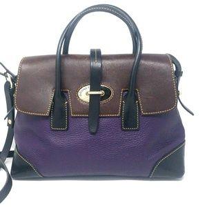 Vintage Dooney & Burk Handbag